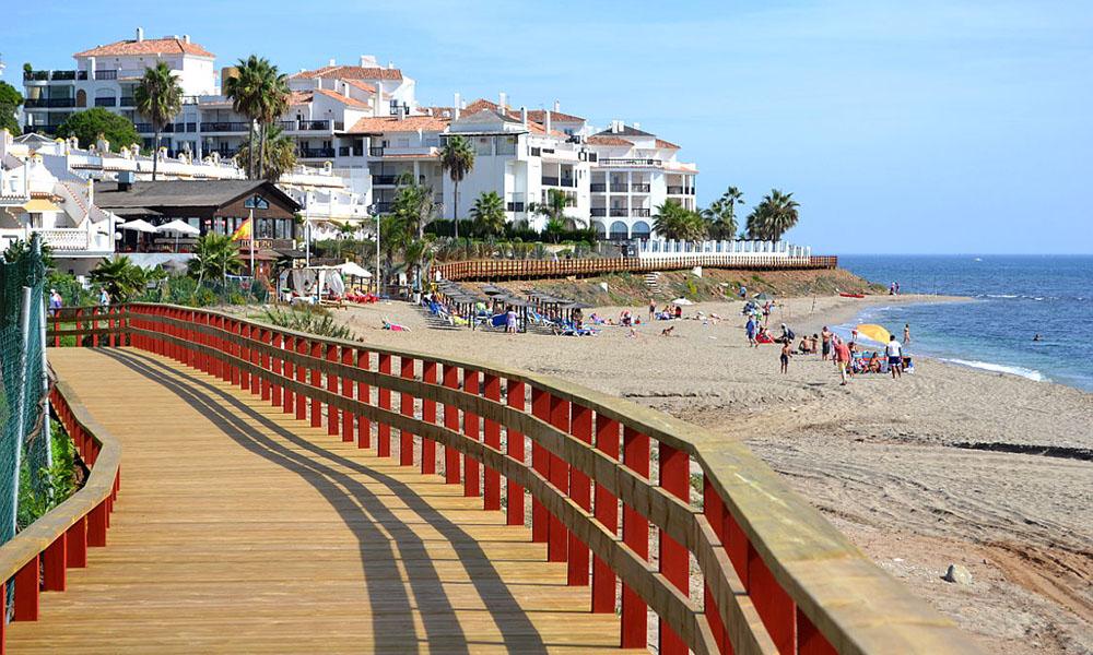 Marbella Viewings - Mijas Costa Area Guide