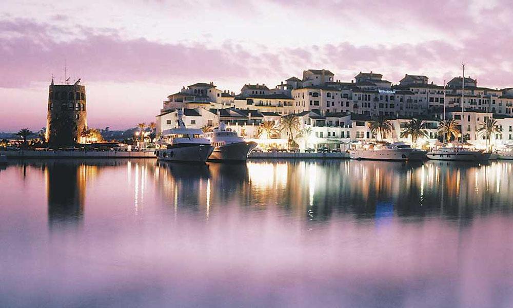 Marbella Viewings - Puerto Banus Area Guide
