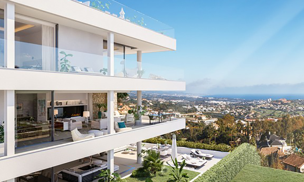 Marbella Viewings - Architectural Trends