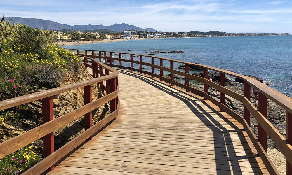 Marbella Viewings - Malaga's Coastal Path