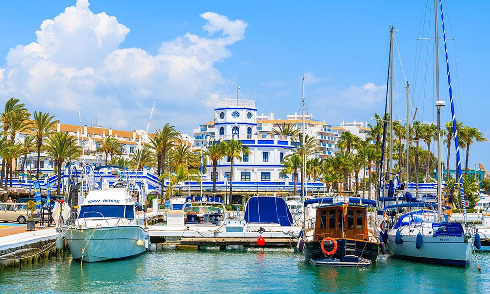 Marbella Viewings - 10 Reasons to live in Estepona
