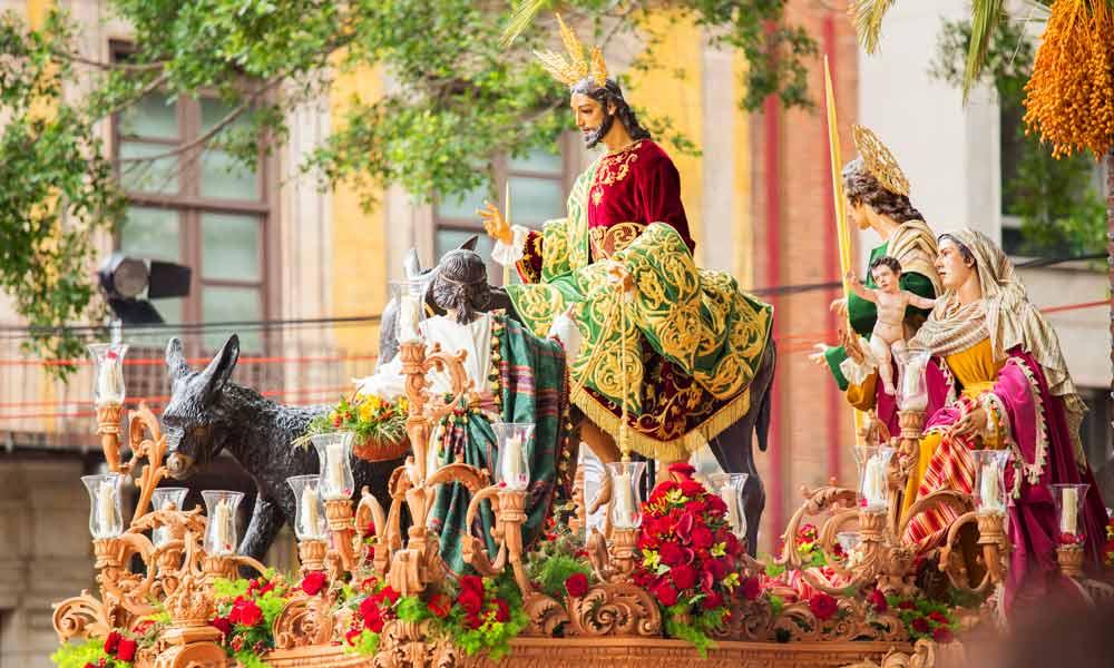 Marbella Viewings - Semana Santa