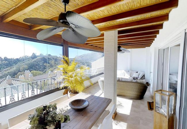 Marbella Viewings - Investment Rentals
