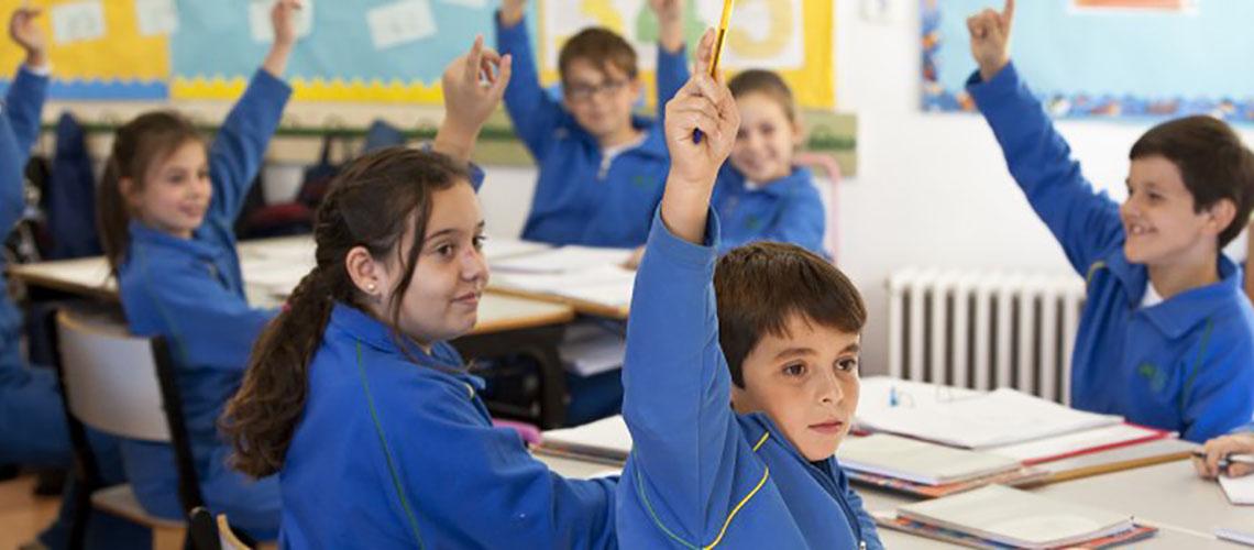 Marbella Viewings - International Schools