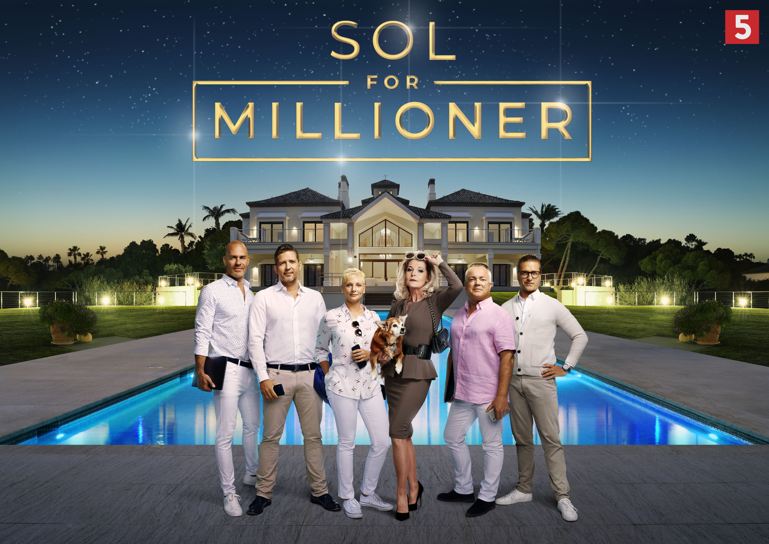 Sol for Milloner - Marbella Viewings